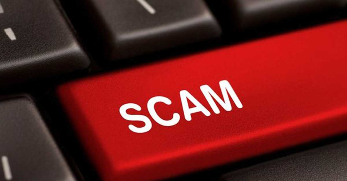 Internet Phones Scams In Our Area