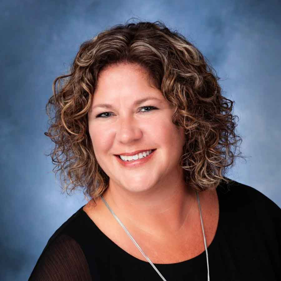 Stacy Rasset Lake Central Bank Team