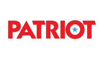 Clearwater Patriot Logo